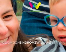 Página web Asociación Síndrome de Williams de España