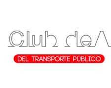 Logotipo Club de Amigos del Transporte Público