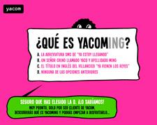 Yacoming