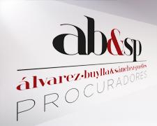 Logotipo AB&SP