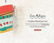 Página Web Frejkito
