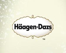 Microsite promocional Häagen-Dazs