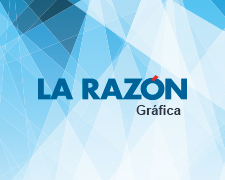 Gráfica La Razón