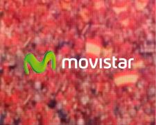 Web Movistar Selección