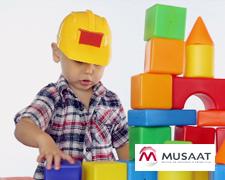 Vídeo corporativo de Musaat