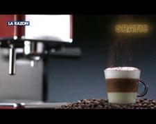 Spot Cafetera Espresso
