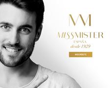 Web Miss & Míster España
