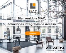 Web SIAC