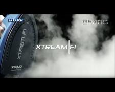 Spot Plancha Xtreme F1