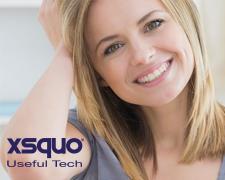 Página web y tienda online XSQUO