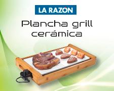 Spot Plancha grill cerámica